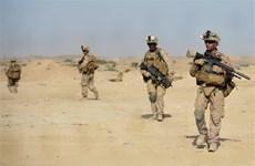 Mỹ thông báo kế hoạch cắt giảm quân số ở Afghanistan