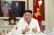 Triều Tiên điều phối hàng viện trợ tới Kaesong đang bị phong tỏa