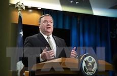 Mỹ: ASEAN thúc đẩy một khu vực ổn định, thịnh vượng, hòa bình hơn