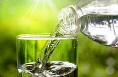 Phát triển công nghệ lọc nước biển thành nước uống chỉ trong 30 phút