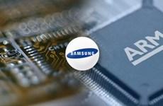 Samsung Electronics là thương hiệu dẫn đầu năm 2020 ở Hàn Quốc