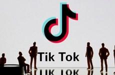 Giới chức bảo mật Pháp mở cuộc điều tra sơ bộ TikTok