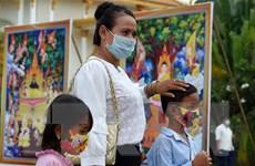 Campuchia ra thông báo xác nhận thêm 15 ca mắc COVID-19