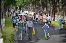 Thành phố Vũ Hán tổ chức lễ hội bia, Campuchia hủy lễ hội té nước