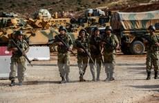 Iraq tìm sự hỗ trợ từ đồng minh Arab nhằm buộc Thổ Nhĩ Kỳ rút quân