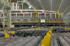 Mỹ điều tra chống bán phá giá ống thép nhập từ Hàn Quốc, Nga