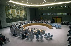 Iran hoan nghênh HĐBA bác dự thảo nghị quyết gia hạn lệnh cấm vũ khí