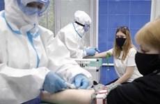 Nga bắt đầu sản xuất vắcxin phòng chống bệnh COVID-19