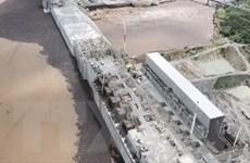 Vòng đàm phán mới về đập thủy điện Đại Phục Hưng trên sông Nile