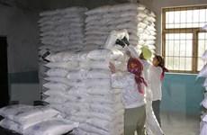 Báo Triều Tiên kêu gọi tăng tự lực sau khi từ chối viện trợ nước ngoài