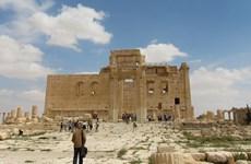 Nga hoàn tất mô hình 3D để tái thiết thành cổ Palmyra của Syria