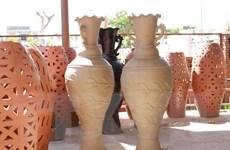 Ninh Thuận đẩy mạnh phát triển sản phẩm làng nghề truyền thống