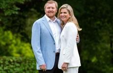 Vua và Hoàng hậu Hà Lan xin lỗi vì vi phạm quy định giãn cách xã hội
