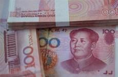 Lợi nhuận của ngân hàng Trung Quốc giảm lần đầu từ khủng hoảng 2008