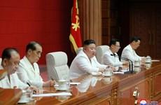 """Triều Tiên hướng tới """"dấu mốc lịch sử"""" thúc đẩy sự phát triển"""
