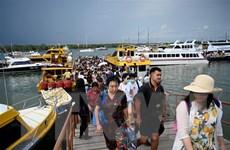 """Indonesia hoãn kế hoạch mở cửa """"thiên đường"""" Bali đón khách quốc tế"""