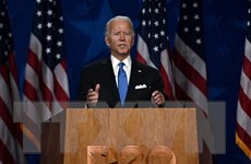 Bầu cử Mỹ: Giới chuyên gia đánh giá thông điệp của đảng Dân chủ
