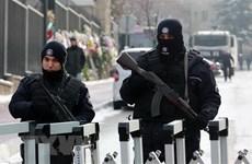Thổ Nhĩ Kỳ bắt giữ phần tử tình nghi IS chuẩn bị khủng bố tại Istanbul