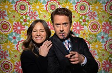 Những đôi vợ chồng quyền lực bậc nhất kinh đô điện ảnh Hollywood