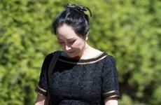 Tòa án Canada bác yêu cầu của CFO Huawei về tiếp cận tài liệu tình báo