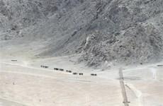 Trung Quốc và Ấn Độ nhất trí giảm leo thang căng thẳng tại biên giới