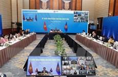 Các nước RCEP đạt tiến bộ đáng kể trong đàm phán ký kết thỏa thuận