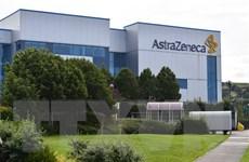 EU ký hợp đồng đặt mua vắcxin phòng COVID-19 của AstraZeneca