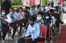 Indonesia có số ca mắc bệnh trong ngày cao nhất từ trước tới nay