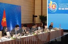 ASEAN hiện thực hóa 3 mục tiêu trong hợp tác chống dịch COVID-19