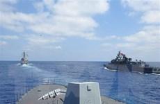 Thổ Nhĩ Kỳ thông báo kế hoạch tập trận mới tại Địa Trung Hải