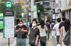 """Hàn Quốc thực hiện """"Tuần lễ 10 triệu dân tạm dừng hoạt động"""" ở thủ đô"""