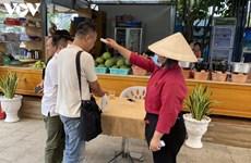 Bà Rịa-Vũng Tàu khôi phục hoạt động sản xuất, kinh doanh từ 1/9