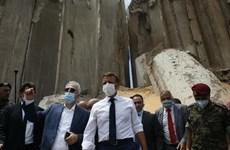 Sứ mệnh đưa Liban thoát khỏi khủng hoảng khó hoàn thành