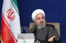 Tổng thống Iran hoan nghênh các nước ủng hộ thỏa thuận hạt nhân