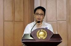 Indonesia hối thúc cam kết ổn định chính trị, kinh tế nội khối ASEAN