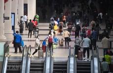 Trung Quốc mang đến hy vọng cho ngành du lịch toàn cầu