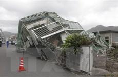Đơn vị chức năng Nhật Bản tìm kiếm thực tập sinh Việt mất tích do bão