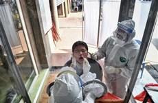 Thái Lan phát hiện mới liên quan đến ca lây nhiễm sau 100 ngày