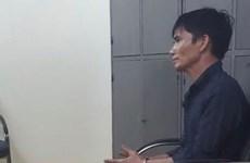 Vụ cháu bé bị bố bạo hành: Khởi tố bị can với Đặng Trung Kiên
