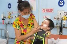[Video] Bệnh sốt xuất huyết đang có diễn tiến khó lường tại TP. HCM