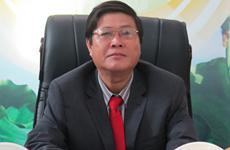 Nguyên Chủ tịch UBND huyện bị khởi tố do vi phạm về quản lý đất đai