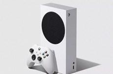 Microsoft sắp ra mắt thiết bị chơi game Xbox S có giá 299 USD