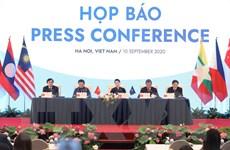 Dấu ấn đoàn kết và hợp tác giữa các nước từ kỳ họp AIPA 41
