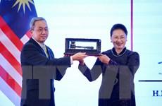 Brunei đánh giá cao nhiệm kỳ Chủ tịch AIPA của Việt Nam