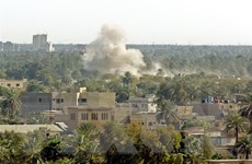 Đan Mạch sắp mở Đại sứ quán tại Baghdad nhằm giúp Iraq chống lại IS