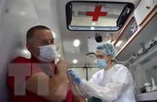Tình hình dịch ngày 10/9: Số ca mắc COVID-19 vượt 28 triệu người