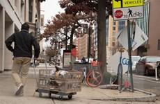 Mỹ: Số lao động xin trợ cấp thất nghiệp tiếp tục dưới 1 triệu người