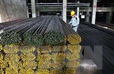 Thị trường tiêu thụ thép xây dựng dự báo khởi sắc về cuối năm