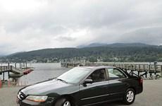 Honda Trung Quốc thu hồi hơn 16.000 xe do lỗi bơm túi khí