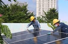 Sắp diễn ra triển lãm trực tuyến về năng lượng Mặt Trời tại Việt Nam